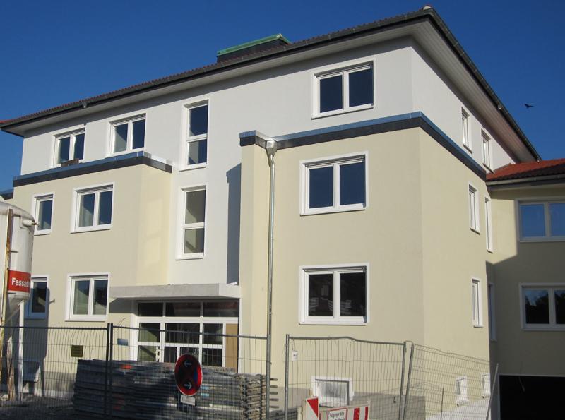 Detailansicht 1 Eigentumswohnungen Torfkuhler Weg Lippstadt